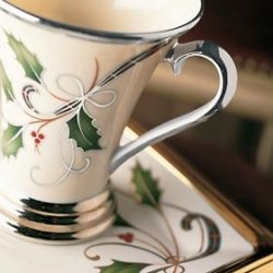 A contemporary ... & My Vintage China Blog | Vintage Dinnerware Tips News Trends and ...